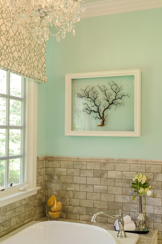Manakin sabot va master bath renovation - Bathroom remodeling charlottesville va ...