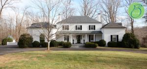 Charlottesville VA Design House 2014