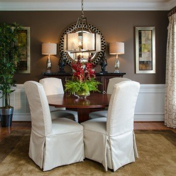 Albemarle Country Interior Design Cheryl Jarvis Design